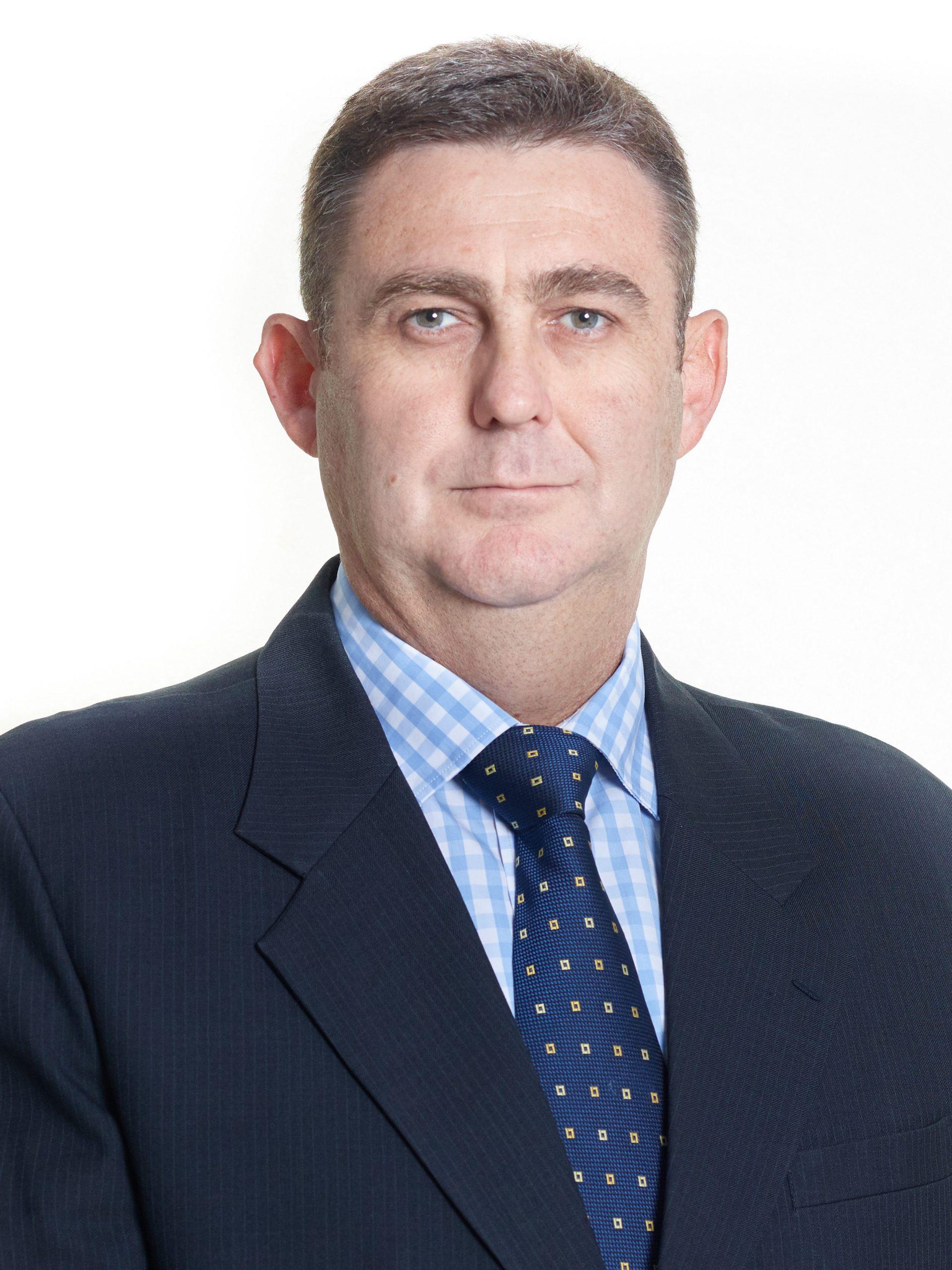 Profile photo for Mr Stuart Kenny